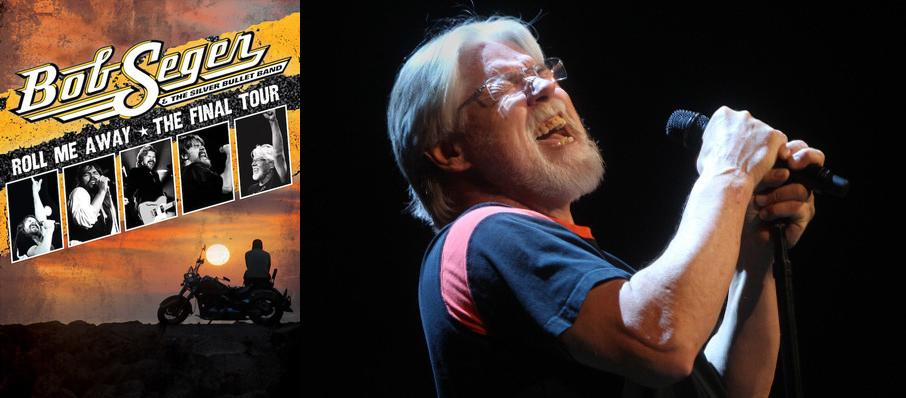 Bob Seger at Wisconsin Entertainment and Sports Center