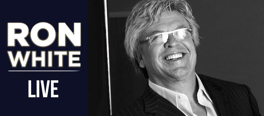 Ron White at Pabst Theater