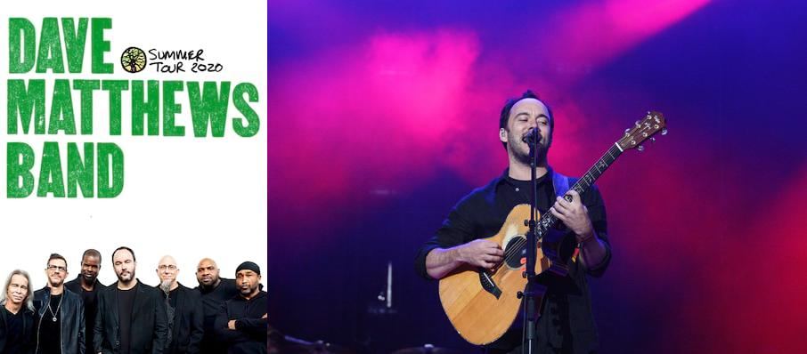 Dave Matthews Band at American Family Insurance Amphitheater