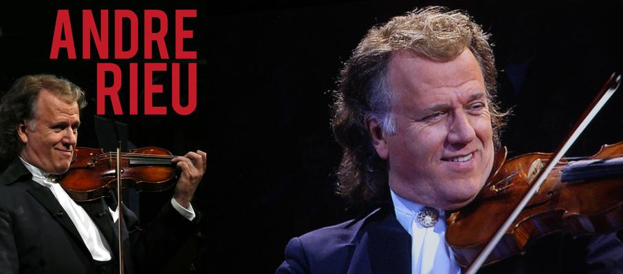 Andre Rieu at US Cellular Arena