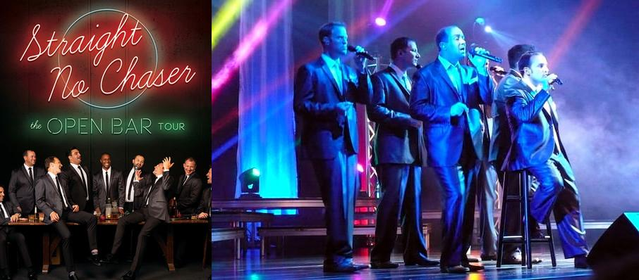 Straight No Chaser at Riverside Theatre