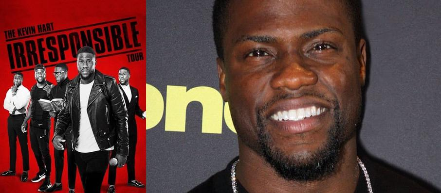 Kevin Hart at Wisconsin Entertainment and Sports Center