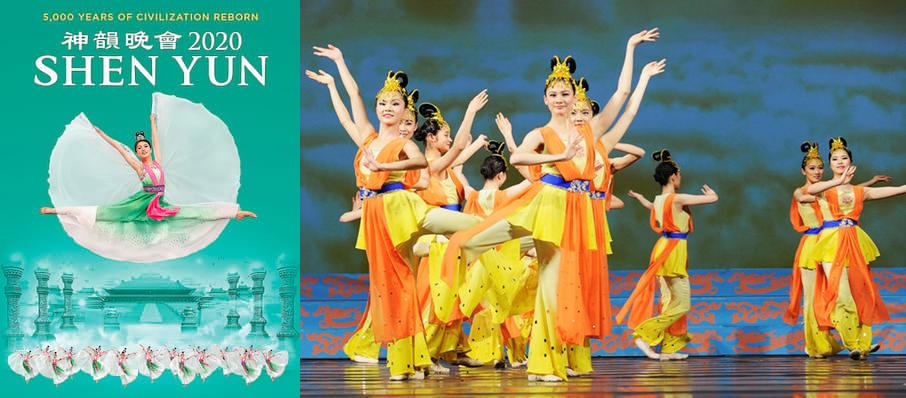 Shen Yun Performing Arts at Miller High Life Theatre