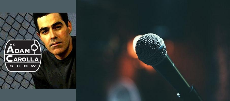 Adam Carolla at Pabst Theater