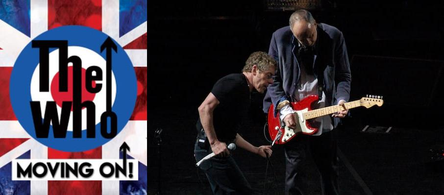 The Who at Alpine Valley Music Theatre