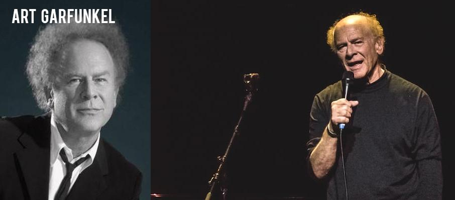 Art Garfunkel at Pabst Theater