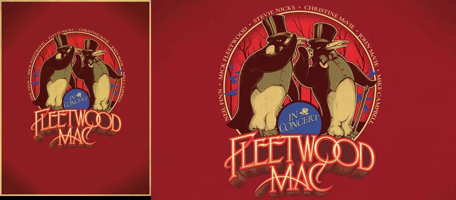 Fleetwood Mac at Wisconsin Entertainment and Sports Center