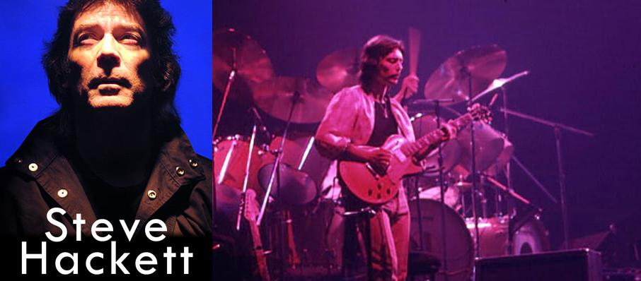 Steve Hackett at Pabst Theater