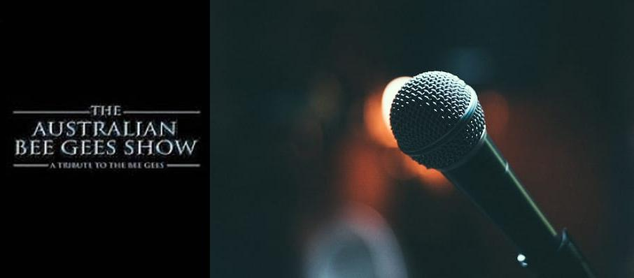 The Australian Bee Gees at Northern Lights Theatre