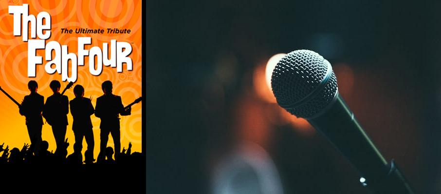 The Fab Four - The Ultimate Tribute at Pabst Theater