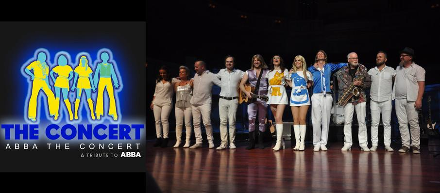 ABBA: The Concert - A Tribute To ABBA at Northern Lights Theatre