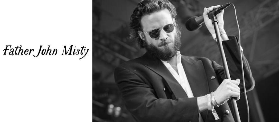 Father John Misty at Pabst Theater