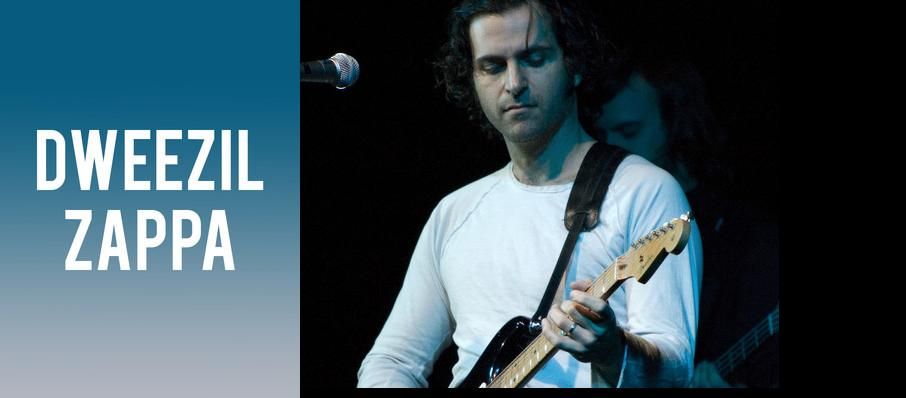 Dweezil Zappa at Pabst Theater