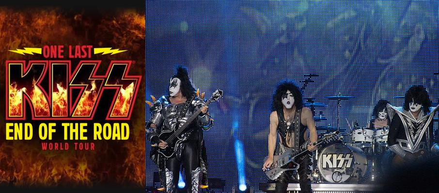 KISS at American Family Insurance Amphitheater