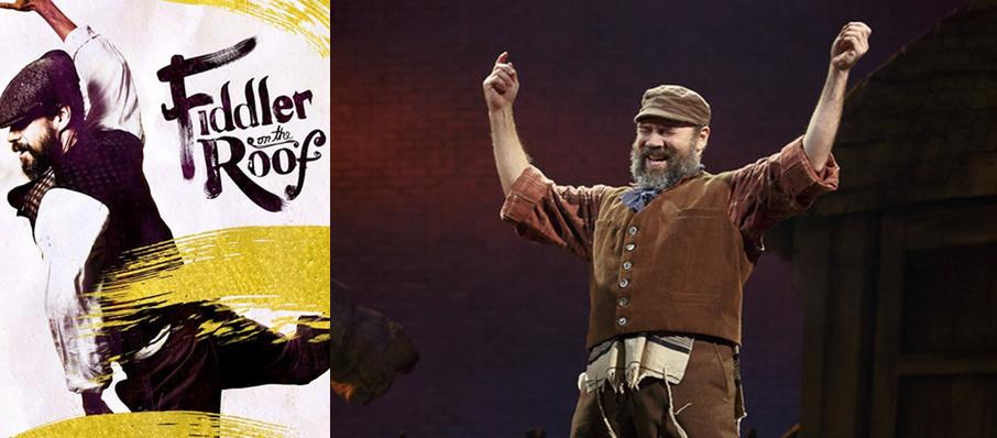 Fiddler on the Roof at Uihlein Hall