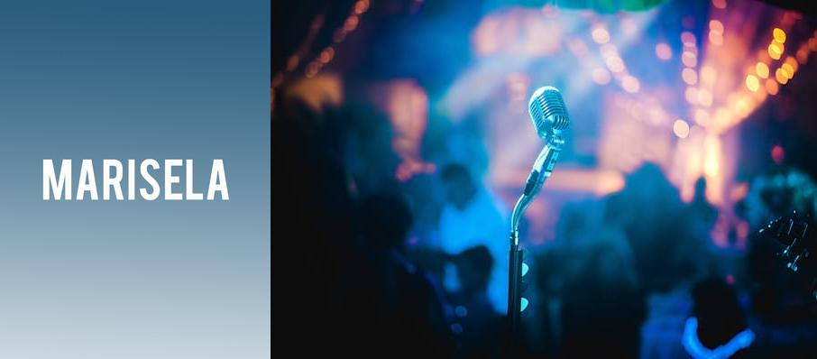 Marisela at Pabst Theater