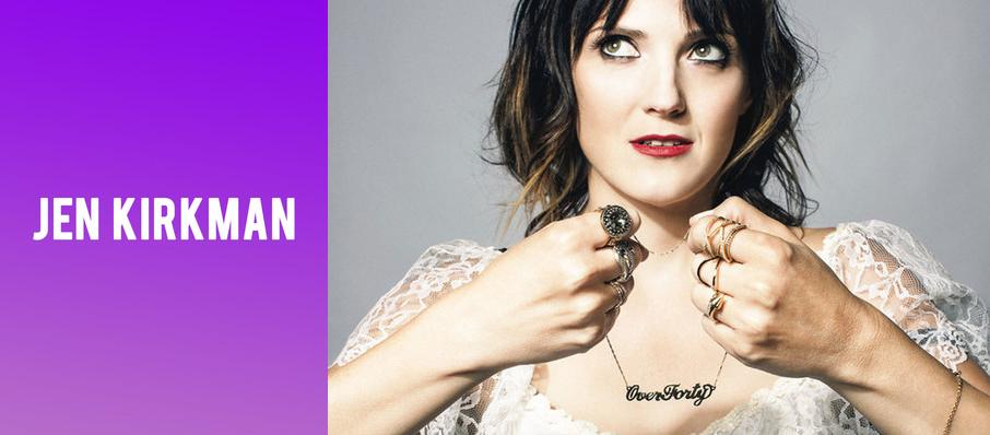 Jen Kirkman at Turner Hall Ballroom