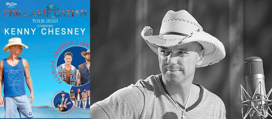 Kenny Chesney at American Family Field