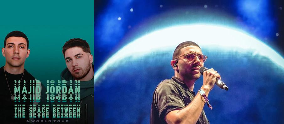 Majid Jordan at Pabst Theater