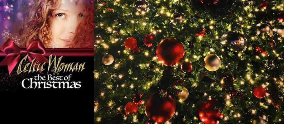 Celtic Woman - Best Of Christmas at Riverside Theatre