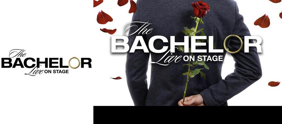 The Bachelor Live On Stage at Riverside Theatre