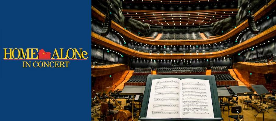 Home Alone in Concert at Riverside Theatre