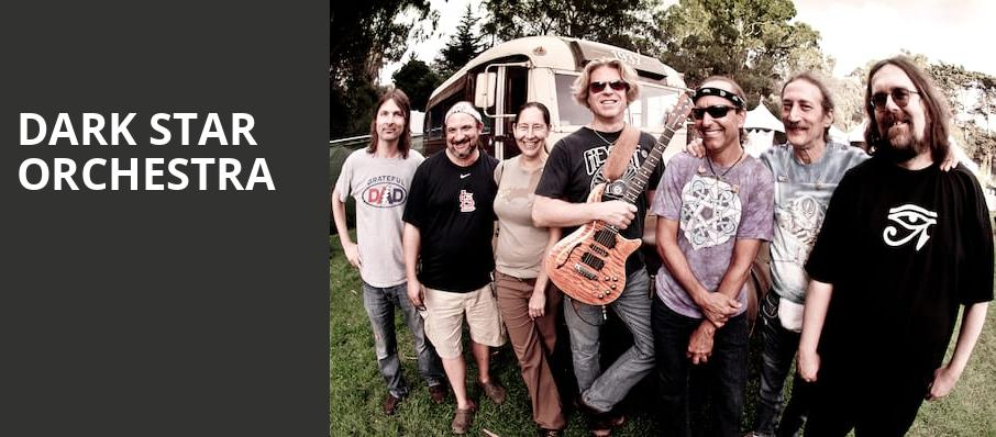 Dark Star Orchestra, Riverside Theatre, Milwaukee