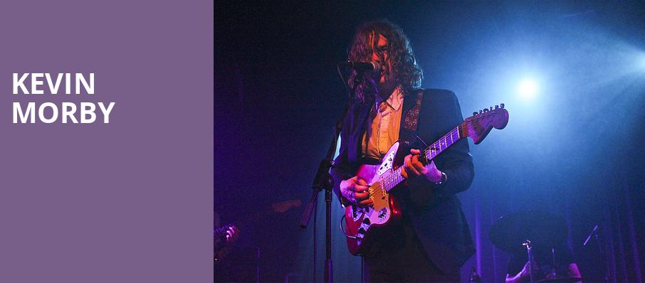 Kevin Morby, Turner Hall Ballroom, Milwaukee