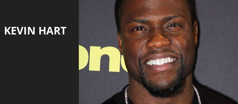Kevin Hart, Wisconsin Entertainment and Sports Center, Milwaukee