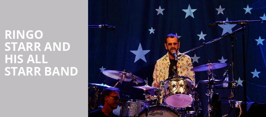 Ringo Starr And His All Starr Band, BMO Harris Pavilion, Milwaukee