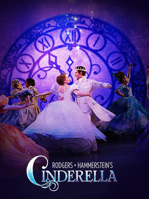 Rodgers and Hammersteins Cinderella The Musical, Uihlein Hall, Milwaukee