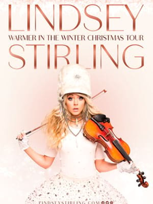 Lindsey Stirling, Riverside Theatre, Milwaukee