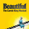 Beautiful The Carole King Musical, Uihlein Hall, Milwaukee