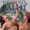 Milwaukee Ballet Scheherazade, Uihlein Hall, Milwaukee
